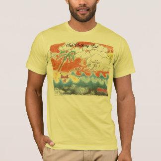 violent seas T-Shirt