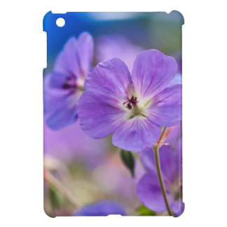 Violet Case For The iPad Mini