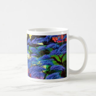 Violet Eden Coffee Mugs