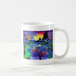 Violet Eden Coffee Mug