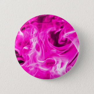 Violet flame and violet fire gifts from St Germain 2 Inch Round Button