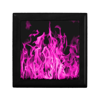 Violet flame and violet fire gifts from St Germain Keepsake Boxes