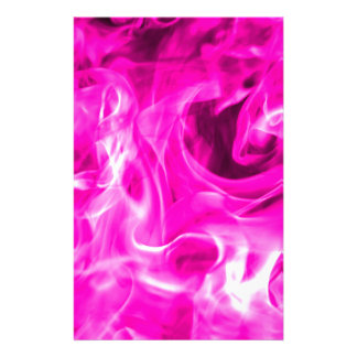 Violet flame and violet fire gifts from St Germain Stationery Design