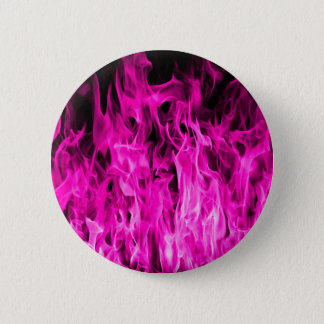 Violet flame and violet fire products and apparel 2 inch round button