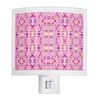 violet nite light