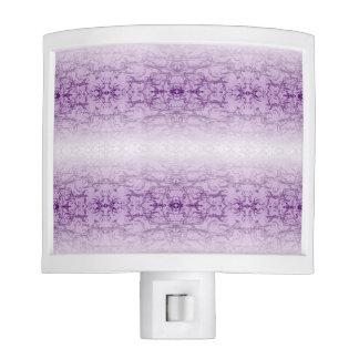 violet nite lights