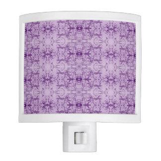 violet nite lites