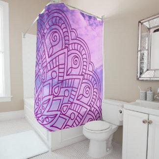 violet pattern of sends it