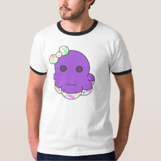 Violet Squidlin T-Shirt