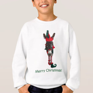 Violet the Elf Sweatshirt