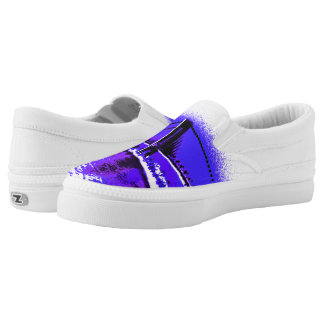 Violet Verrazano Bridge Z slipons Slip-On Sneakers
