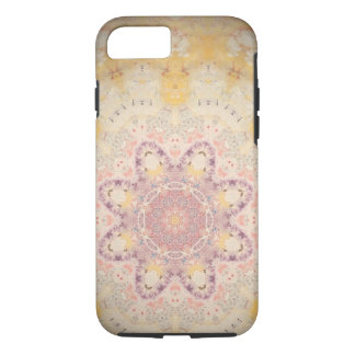 Violeta lemon iPhone 8/7 case