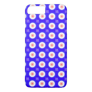 Violets and Roses iPhone 8 Plus/7 Plus Case