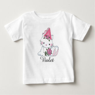 Violet's Personalized Baby Gifts Baby T-Shirt