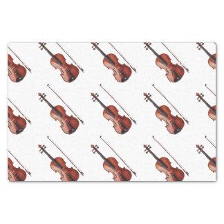 Violin 10lb Tissue Paper