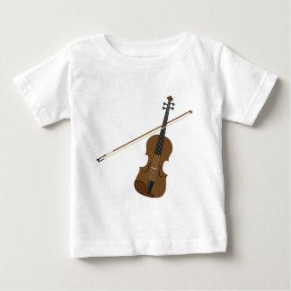 Violin Baby T-Shirt