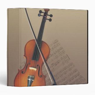Violin Binder