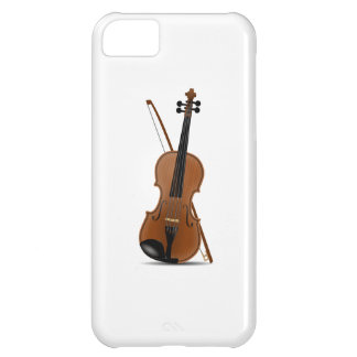 Violin Case For iPhone 5C