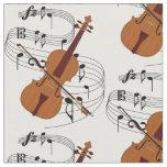 Violin Fabric