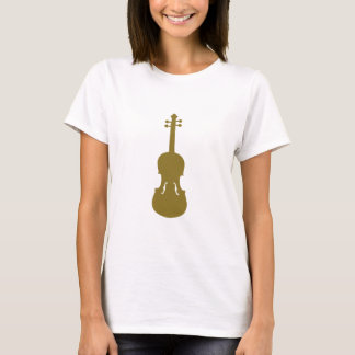 Violin fiddle T-Shirt
