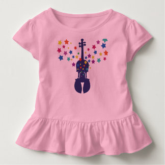 Violin Gift-Toddler Tee