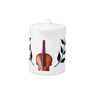 violin goal crown