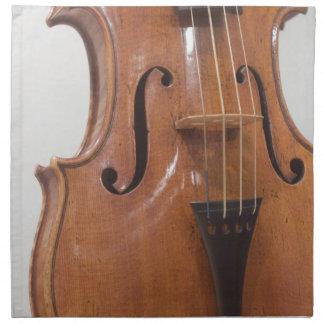 Violin II Napkins