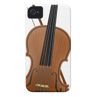 Violin iPhone 4 Case-Mate Case