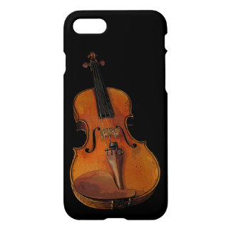 Violin Musical Instrument iPhone 7 Case
