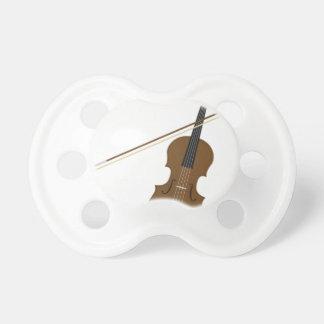 Violin Pacifier