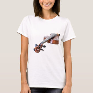 Violin scroll T-Shirt