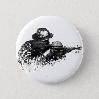 violin sniper 2 inch round button