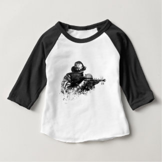 violin sniper baby T-Shirt