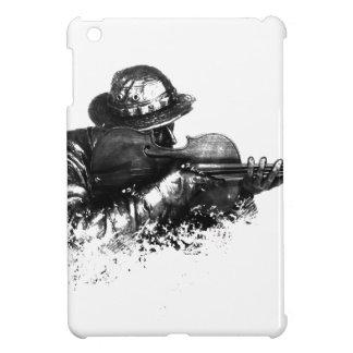 violin sniper iPad mini cases