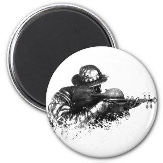 violin sniper magnet