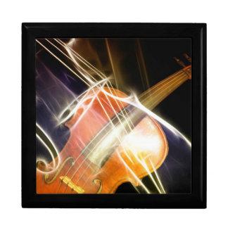 Violin Symphony Gift Box