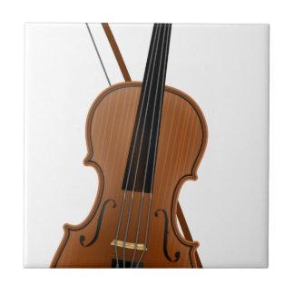 Violin Tile