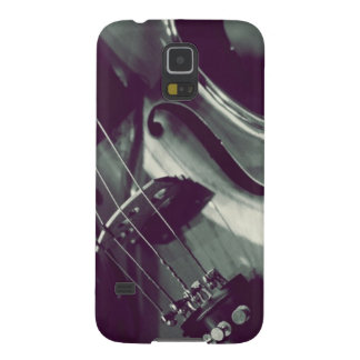 Violin Viola Cello l Photography Galaxy S5 Case