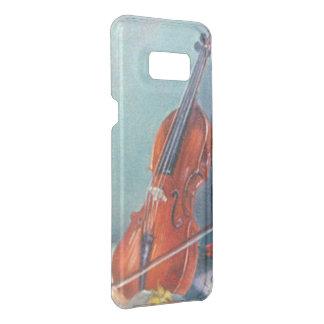 Violin/Violin Uncommon Samsung Galaxy S8 Plus Case