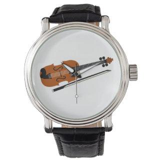 Violin Watch