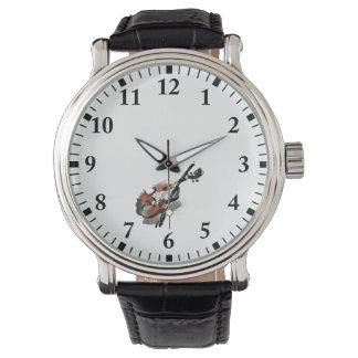 Violin Wrist Watch