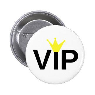 VIP Big Bang Fan 2 Inch Round Button