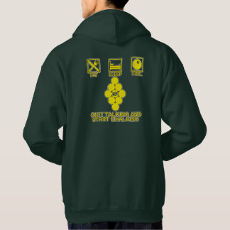 VIP Billiards - Eat, Sleep, Pool Hoodie