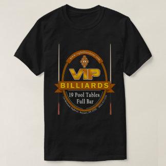 VIP Billiards Retro Look T-Shirt