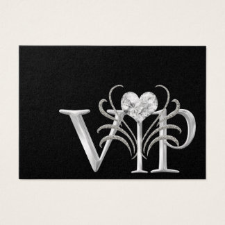 VIP Card for Clients - SRF
