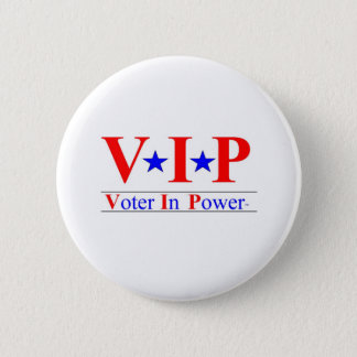 VIP Design 400 2 Inch Round Button