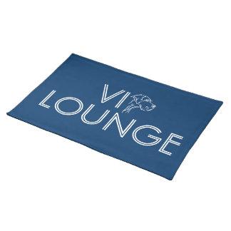 VIP Dog House Place Mats