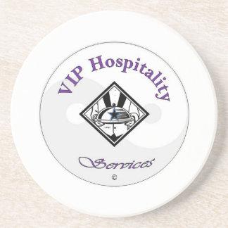 VIP Drink Coaster