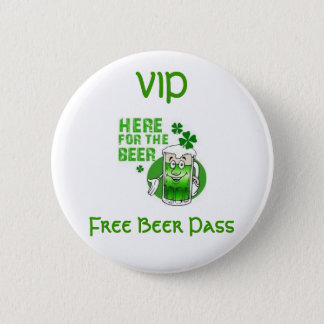 VIP Free Beer Button