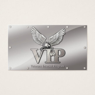 VIP Information Cards